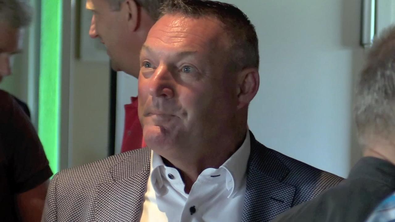 Jans: 'Ik ga bij Groningen kijken of rol technisch manager bij mij past'