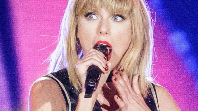 'Taylor Swift gebruikt tijd buiten spotlight om muziek te maken'