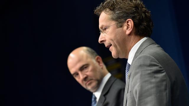 Grieks akkoord mogelijk, plannen moeten nader worden bekeken