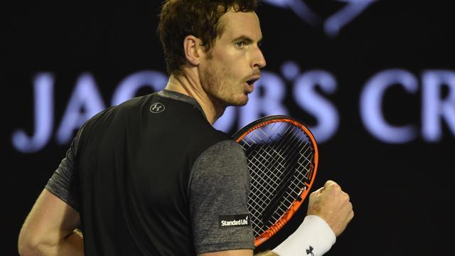 Murray en Konta zorgen voor Brits succes op Australian Open