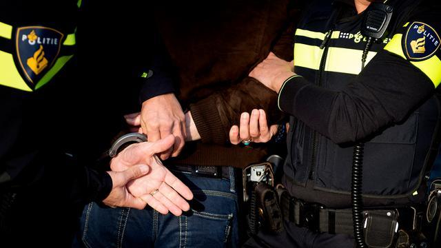 Zes agenten verdacht van toebrengen zwaar letsel arrestant in Den Bosch