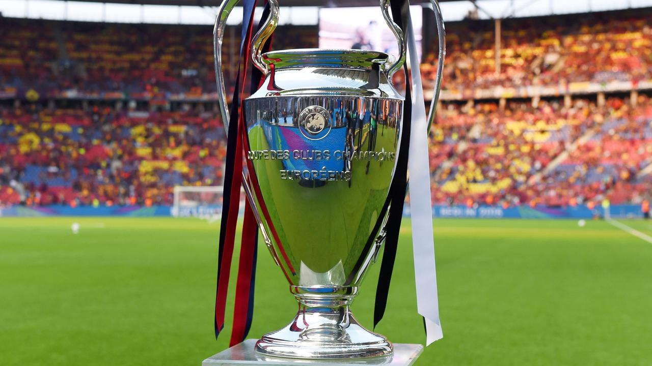 alle champions league