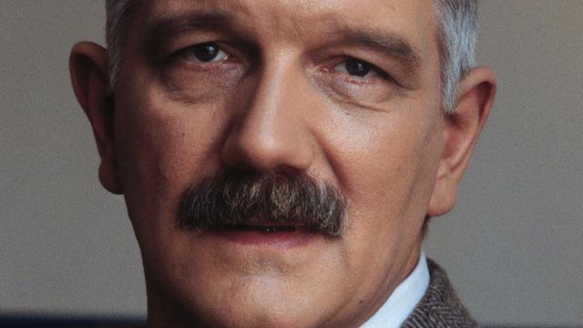 Tatort-acteur Karl-Heinz von Hassel (77) overleden