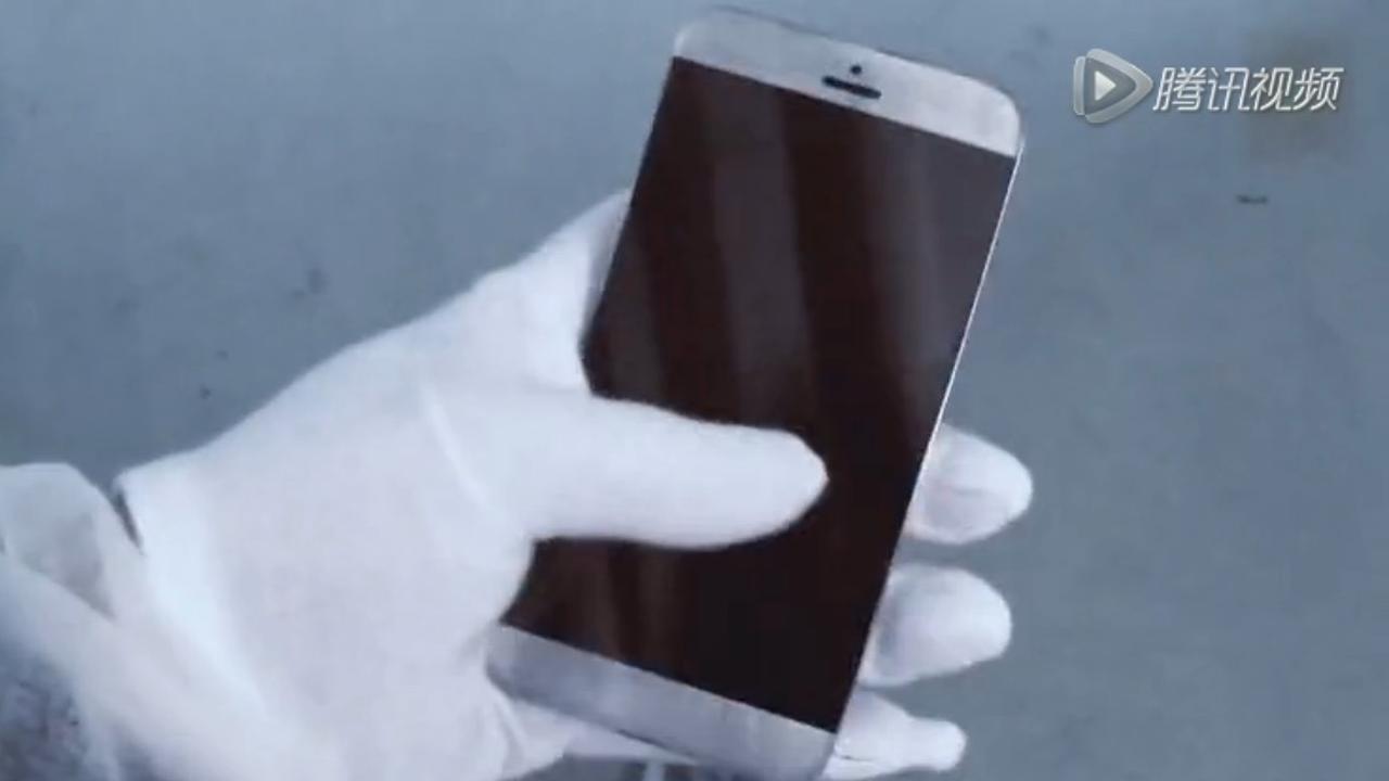 'Beelden iPhone 7 uitgelekt'