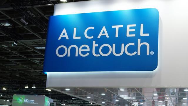 Budgetfabrikant Alcatel wil iPhone-concurrent op Windows 10 maken