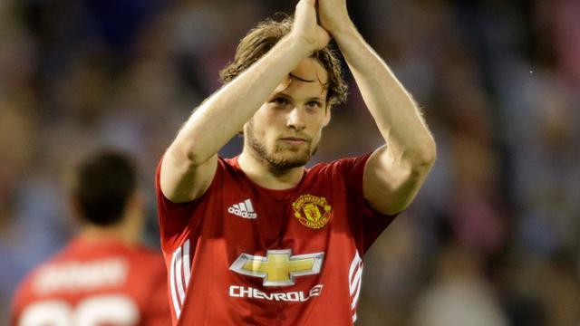 Blind hoopt na uitzege met United op finale in Europa League tegen Ajax
