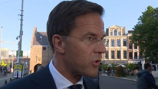 Rutte wil Spanje alle mogelijke hulp bieden na aanslag Ramblas
