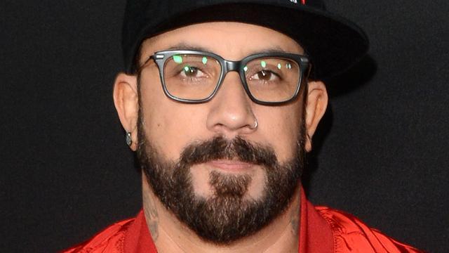 Backstreet Boy AJ McLean opnieuw vader geworden