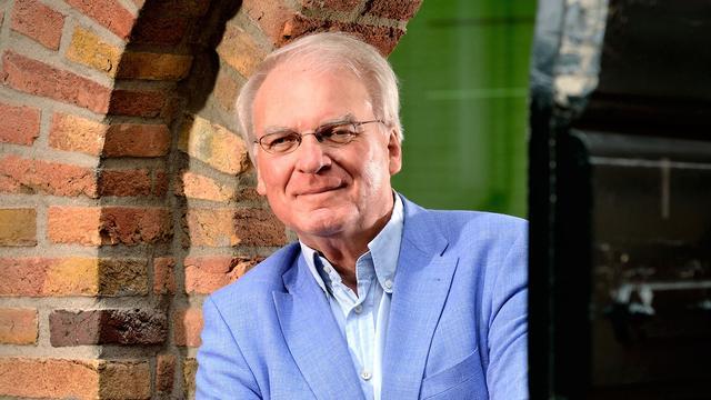 Herman Pleij zet na DWDD-editie weer tentoonstelling Catharijneconvent op