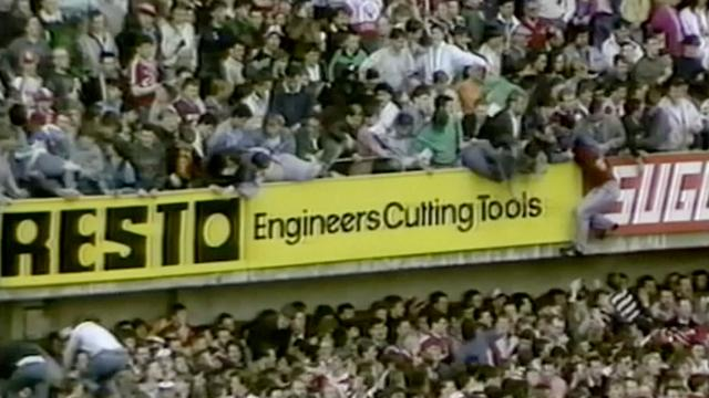 Zo voltrok de Hillsborough-ramp zich in 1989