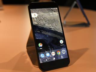 Hoge prijs maakt toekomst van Google-hardware onzeker