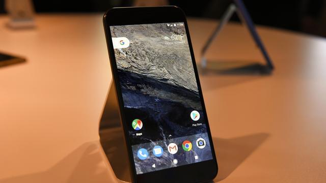 Eerste indruk: Nieuwe Google-telefoons draaien vooral om software