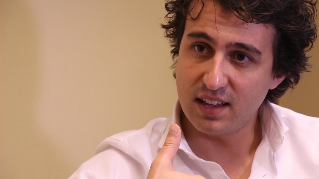 Klaver: 'We zijn niet goed uit de crisis gekomen'