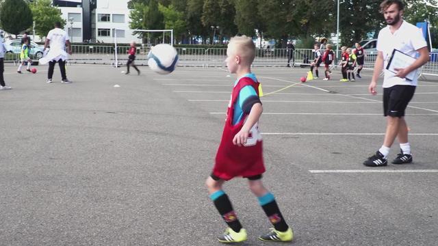 The Scouts: Aflevering 33 - FC Twente