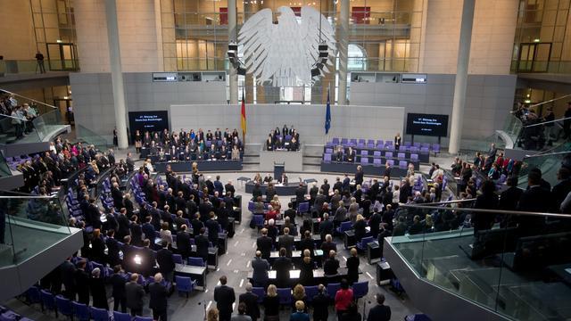 Omstreden SPD-lid Hinz legt partijfuncties neer