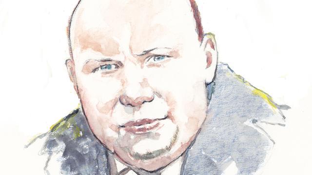 Strafzaak tegen vermeende politiemol Mark M. maanden uitgesteld