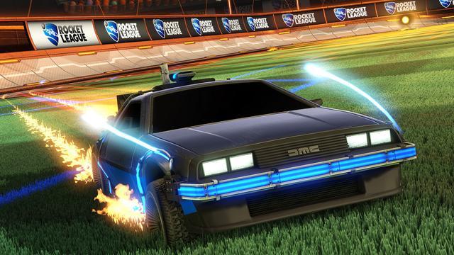 Rocket League heeft 15 miljoen spelers