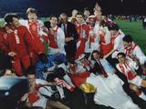 Herinneringen aan het Ajax van 1992