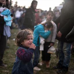 Tsjechië wil geen vluchtelingen meer opnemen