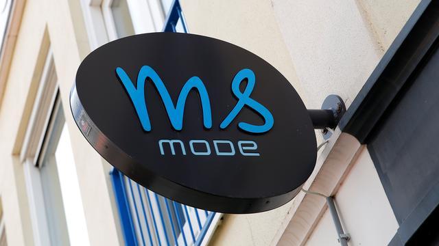 Winkelketen MS Mode vraagt uitstel van betaling aan