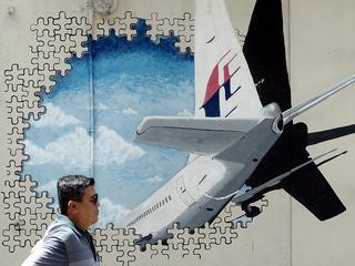 Vliegtuig had vermoedelijk geen brandstof meer