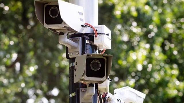 Politie brengt particuliere camera's in beeld