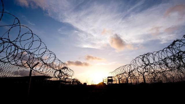 Pentagon gaat weer gevangenen Guantánamo overbrengen naar buitenland