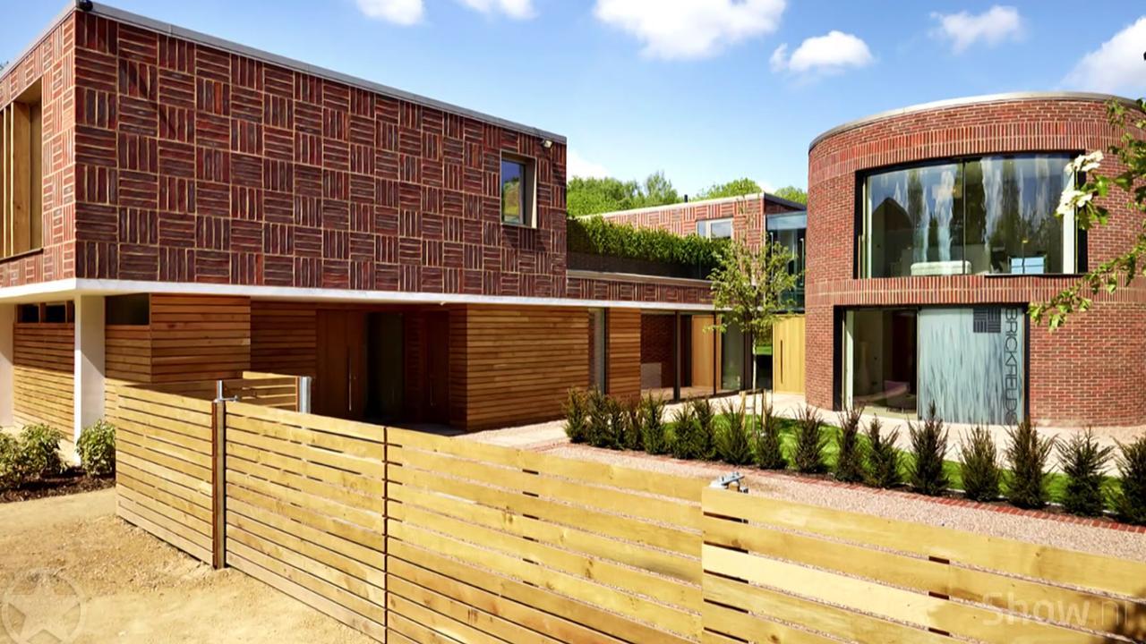 Binnenkijken bij: Cheryl Cole laat haar moderne landhuis achter