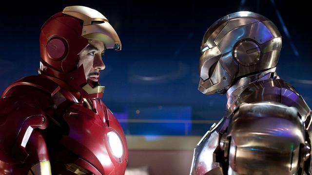 Iron Man 3 mocht geen vrouwelijke slechterik