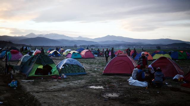 Kritiek van VN op vluchtelingenafspraken tussen EU en Turkije