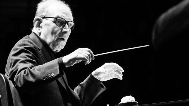 Componist Ennio Morricone annuleert concerten