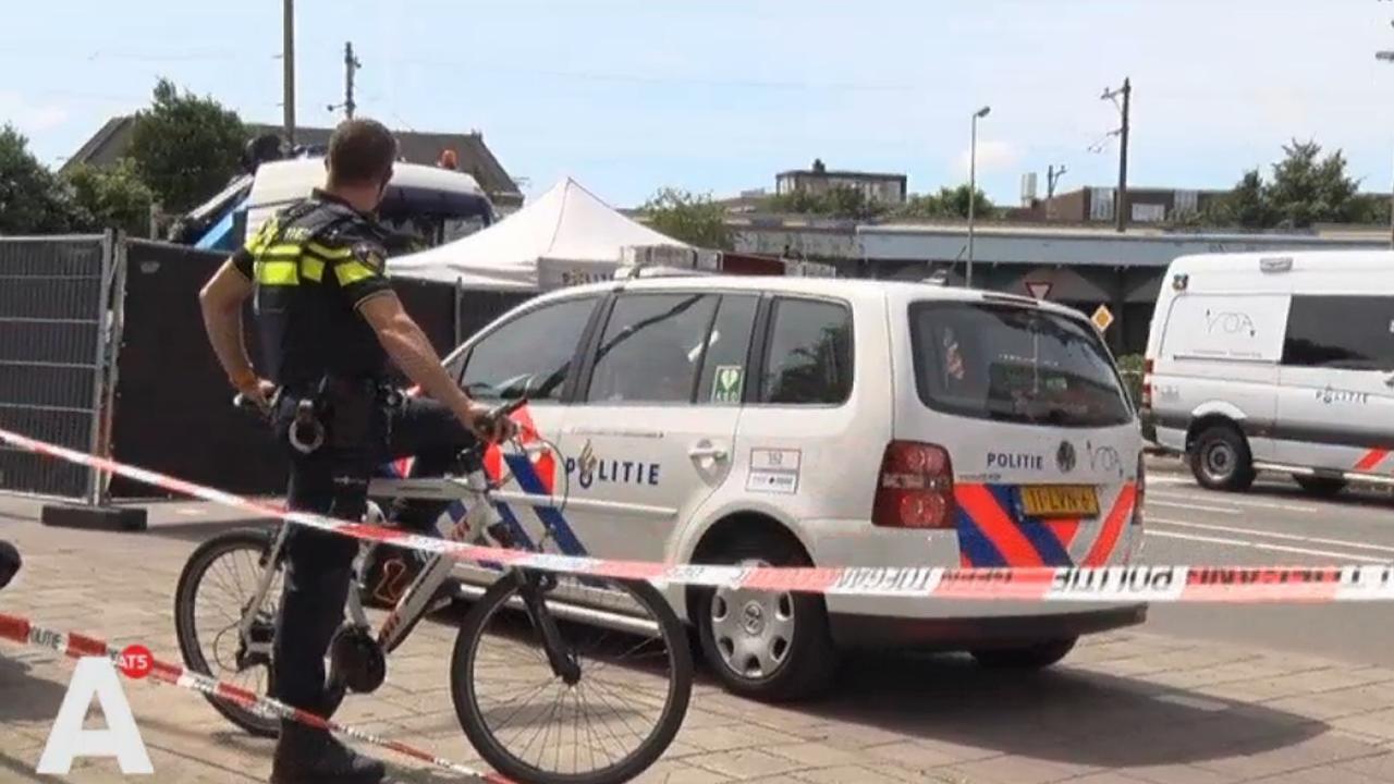 Dodelijk ongeluk fietser Oost