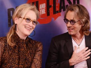 De 80's herleven in de komedie Glow en Meryl Streep als rocker