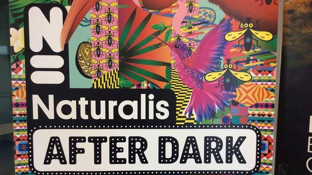 EU draait After Dark Festival de nek om