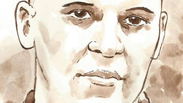 'Hamza B. alsnog naar rechter voor bankoverval Buikslotermeerplein'