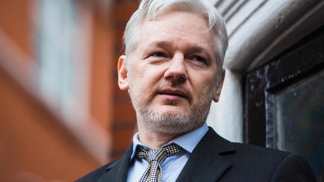 Zweden mag Assange ondervragen op ambassade