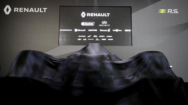 Renault wil autoproductie in Iran flink verhogen