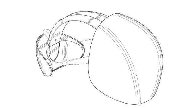 Augmented-realitybril van Magic Leap voor het eerst getoond in patent