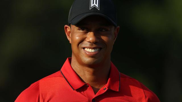 Tiger Woods hoopt in oktober rentree te maken na ruim een jaar