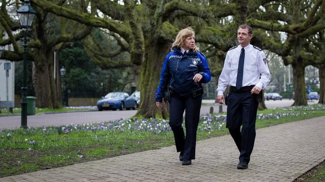 Gemeenten nemen veel meer stadswachten aan