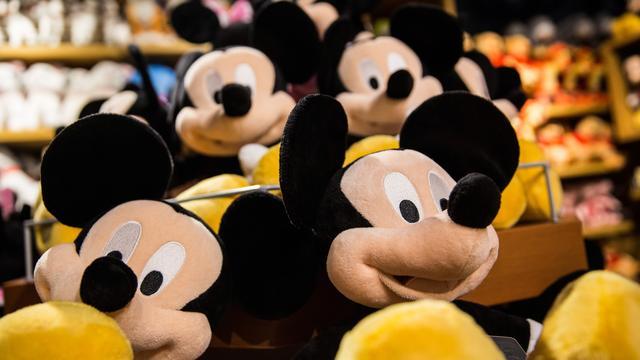 'Disney wees Twitter af vanwege online pesterijen en scheldpartijen'