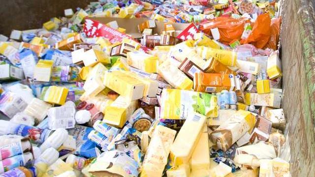 Voedselbank Leiden zoekt boer voor overtollige etenswaren
