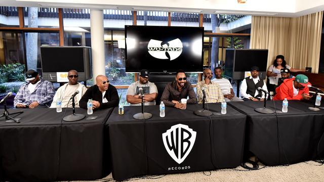 Controversiële aidspil-eigenaar wil album Wu-Tang Clan misschien vernietigen