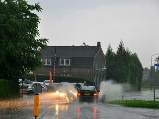 Politie verzoekt om niet meer naar Boxmeer te komen