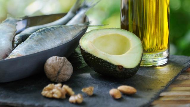'Vetarm dieet niet beste voor gewichtsverlies'
