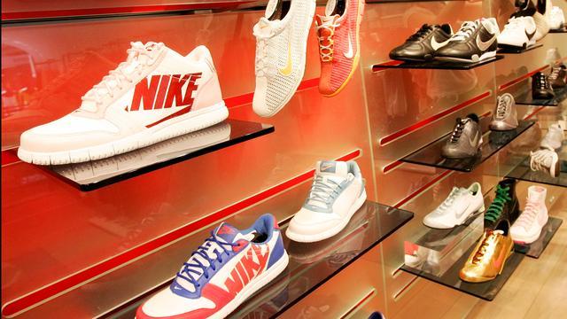 Nike schrapt wereldwijd veertienhonderd banen