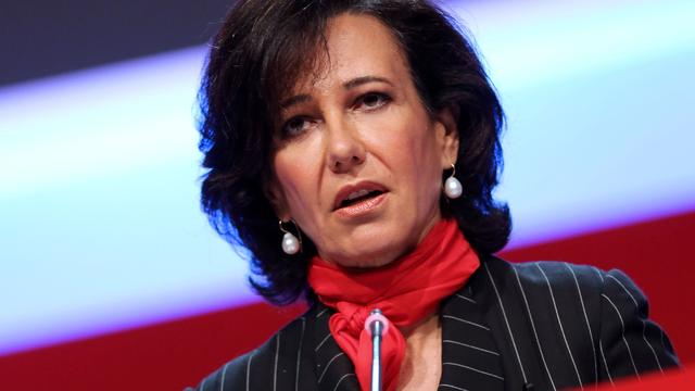 'Spaanse bank Banco Santander schrapt tot 1.200 banen'