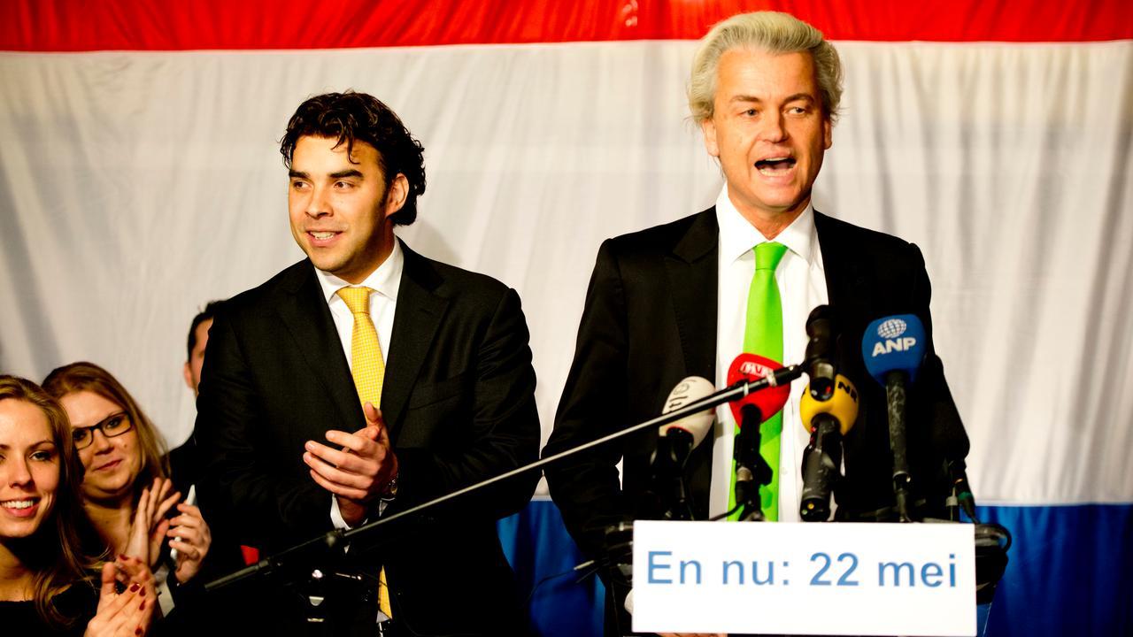 Proces tegen Wilders gaat door