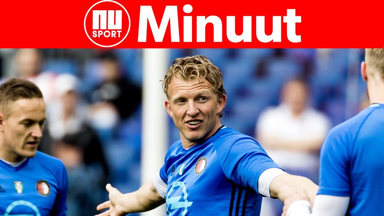 Feyenoord wil verlies tegen Ajax wegspoelen en bijzonder duel Chapecoense