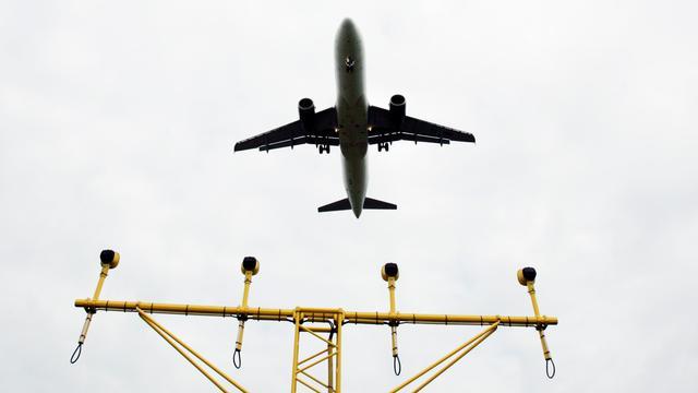 Brancheorganisatie verwacht minder winst luchtvaartsector in 2017